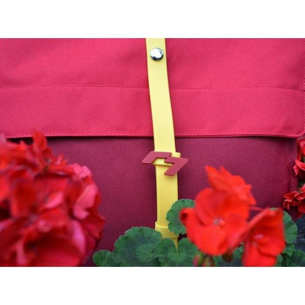 Ružový batoh Natwee Fuchsia