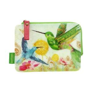 Malá peňaženka Tropical Hummingbirds