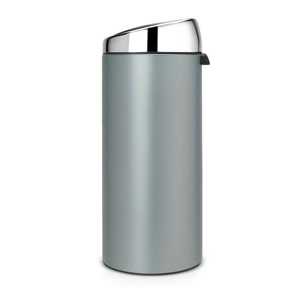 Dotykový odpadkový Kôš Touch Bin, 30 l, mätový