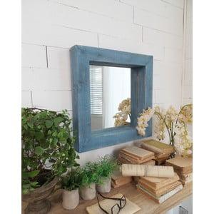 Zrkadlo Ferrara Turquoise