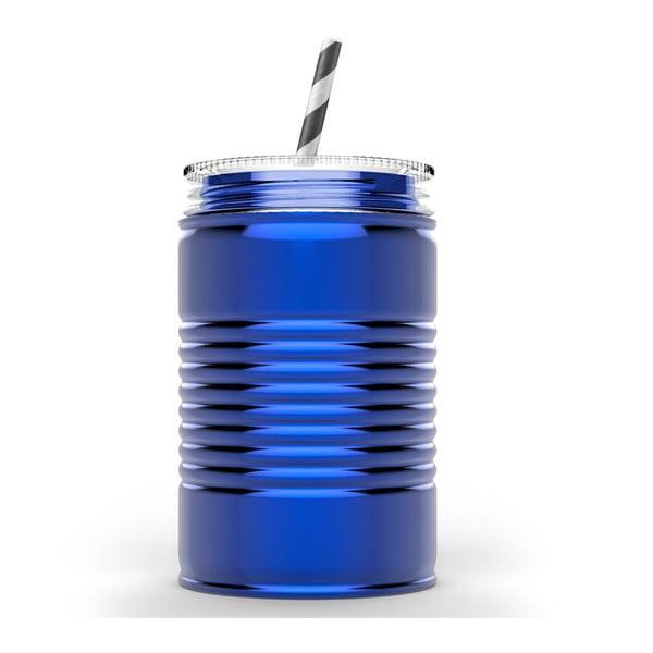 Termohrnček I can, modrý