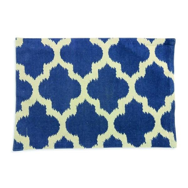 Prestieranie Mosaic Lino Blue, 33x48 cm