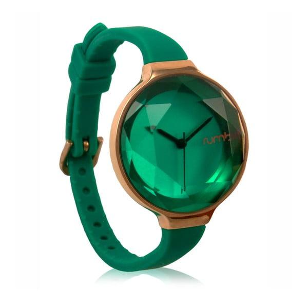 Dámske hodinky Orchard Gem Emerald