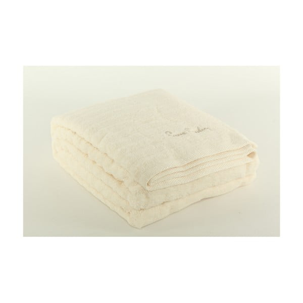Osuška Pierre Cardin Vanilla, 90x150 cm
