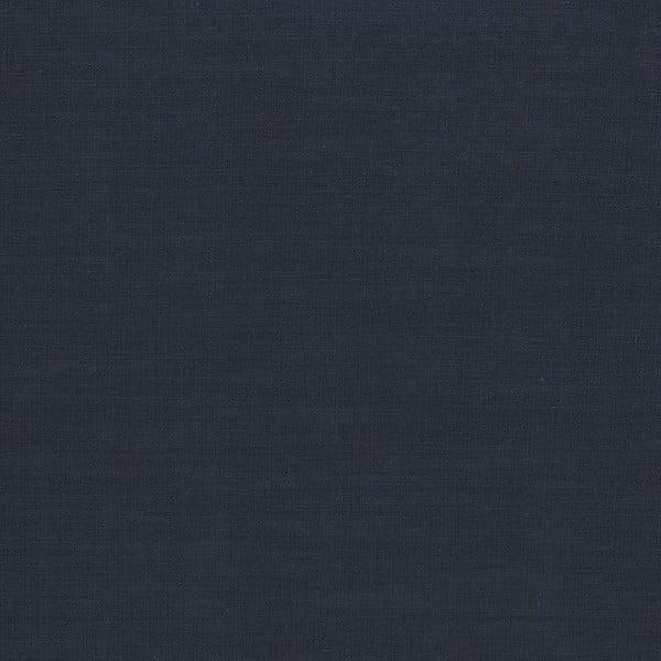 Námornícky modrá pohovka pre dvoch Vivonita Coraly
