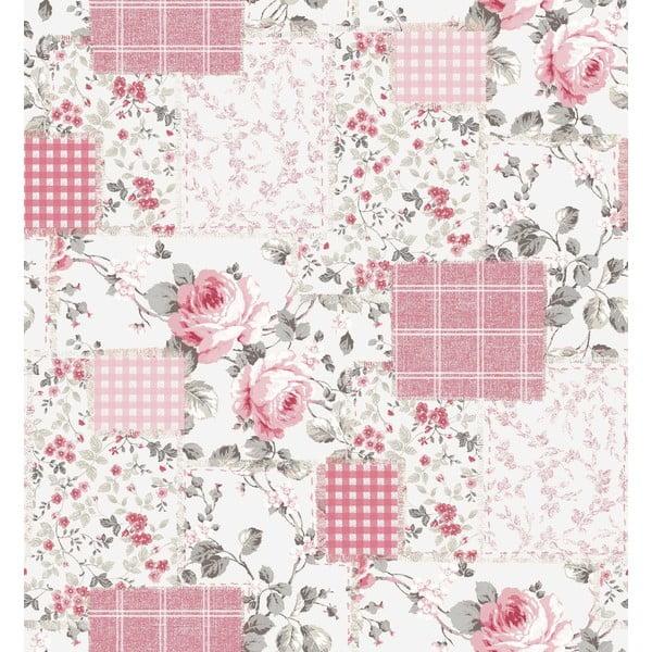 Obliečky Cloud Rosa, 200x200 cm