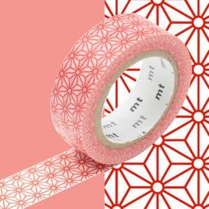 Washi páska MT Masking Tape Honorine, návin10m