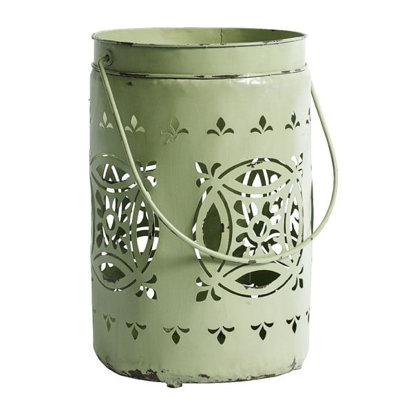 Lampáš Bucket Light Mint