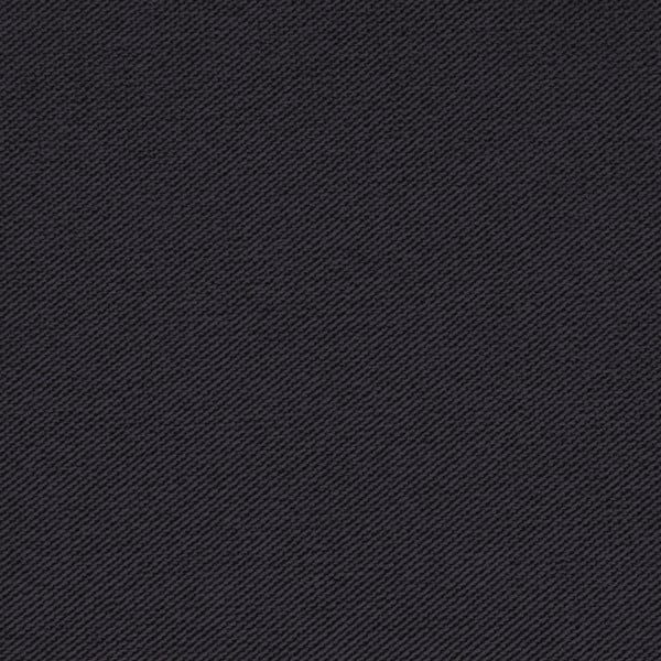 Tmavosivá trojmiestna pohovka VIVONITA Sondero, prírodné nohy