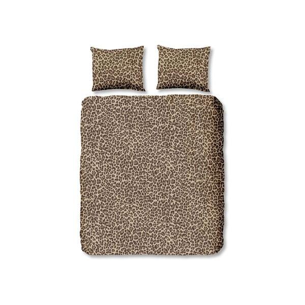 Obliečky Muller Textiel Leopard, 240x200 cm