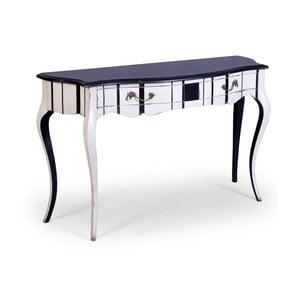 Konzolový stolík z mahagónu SOB Teatime