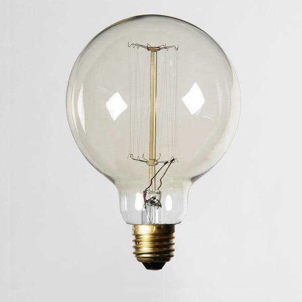 Žiarovka Vintage Buuble E27 8W