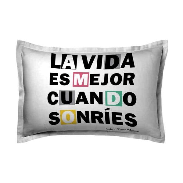 Obliečky na vankúš Sonrie Unico, 50x70 cm