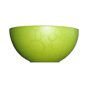 Zelená misa ForMe, Ø18,9cm