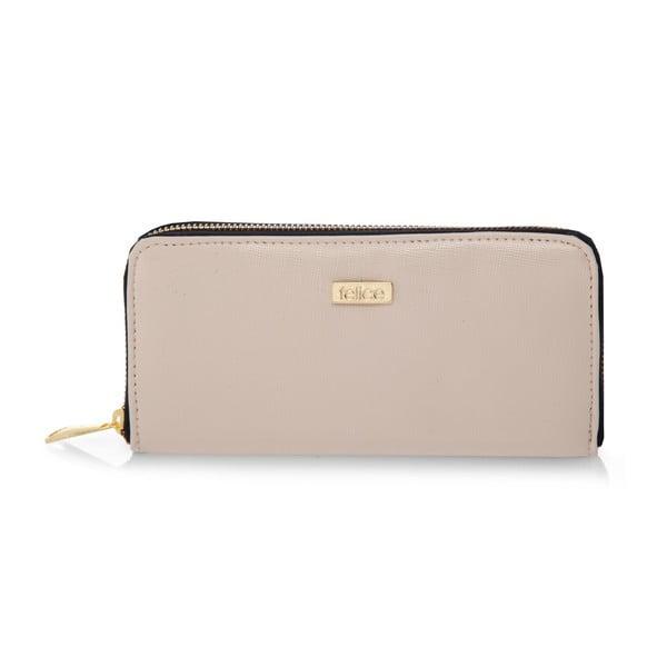 Peňaženka P02 Beige