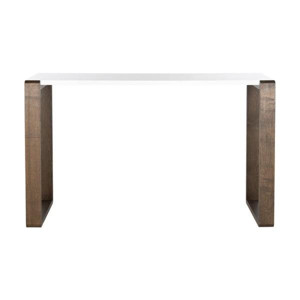Konzolový stôl Bartholomew, tmavé nohy