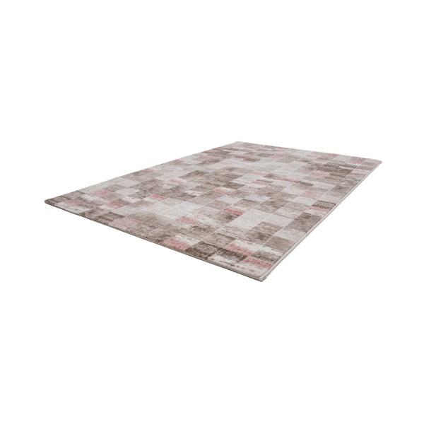 Koberec Diva 188 Pink, 160x230 cm