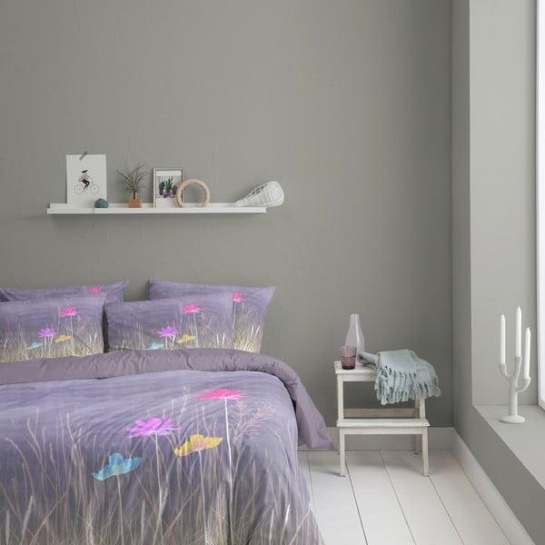 Obliečky Oda Violet, 240x200 cm