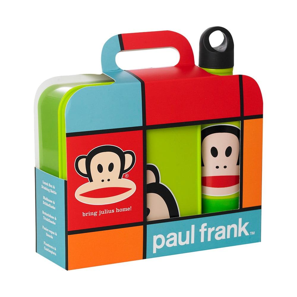 Desiatový set Paul Frank d0fbcc0a9da
