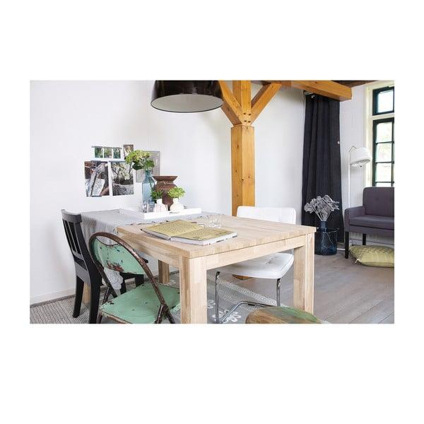 Jedálenský stôl Largo Natural Oil, 180x85 cm