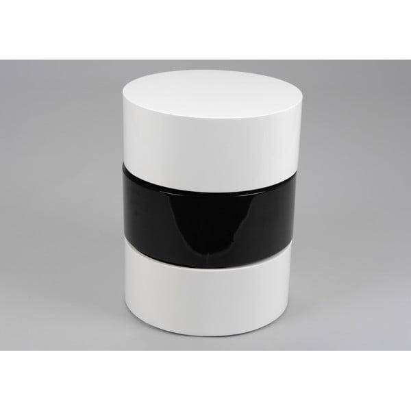 Odkladací stolík Cylinder