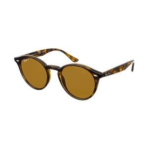 Slnečné okuliare Ray-Ban Loop Havana