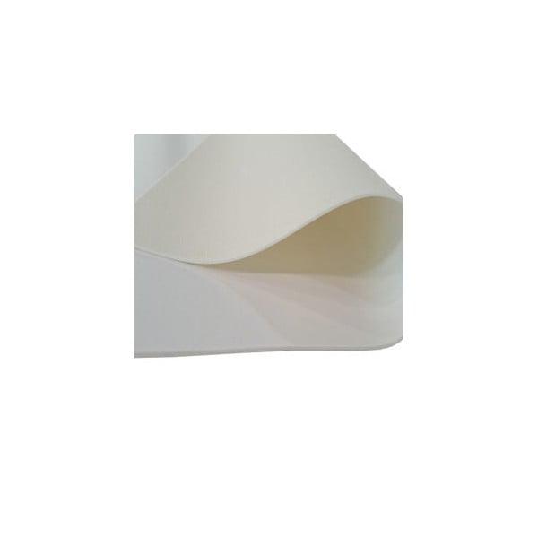 Odolný vinylový koberec Love Cross, 60x100 cm