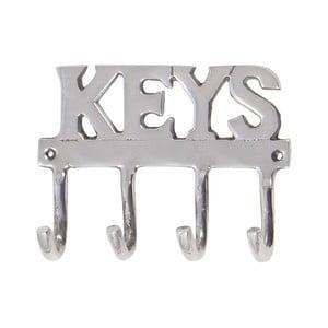 Vešiak na kľúče Keys Alu
