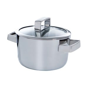 Antikoro hrniec BK Cookware Conical Deluxe, 18cm