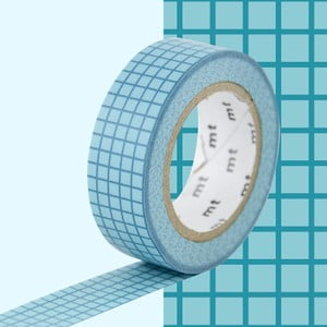 Washi páska MT Masking Tape Olivia, návin10m