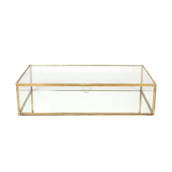 Úložný box Carre, 36x21 cm