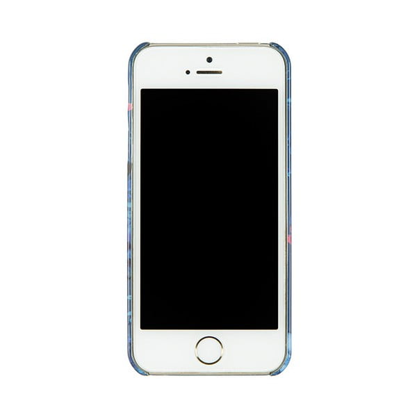 Kryt na iPhone 5/5S Talvipuutarha