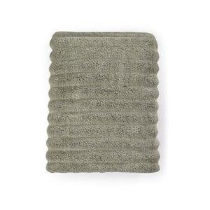 Sivozelená osuška zo 100% bavlny Zone Prime Eucalyptus, 70×140 cm