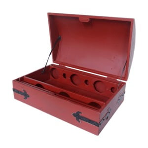Darčekový box na víno Burgundy