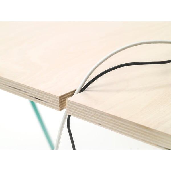 Doska stolu Studio, 150x75 cm