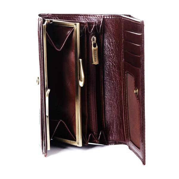 Kožená peňaženka Montesilvano Puccini