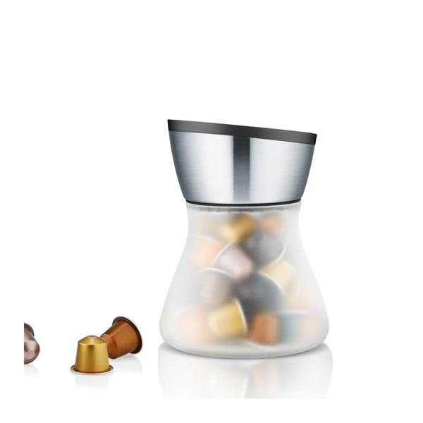 Dóza na kávové kapsule Blomus Caddy