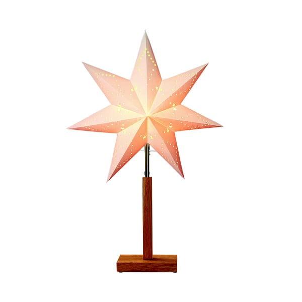 Svietiaca hviezda so stojanom Best Season Bodane