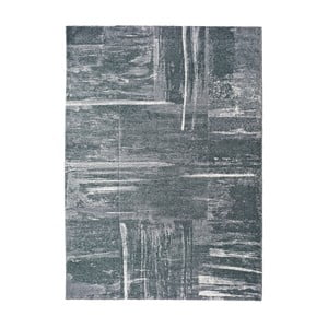 Sivý koberec Universal Panoia, 80×150cm