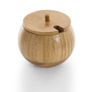 Cukornička z bambusového dreva Bambum