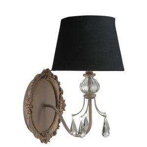 Nástenná lampa Baroq