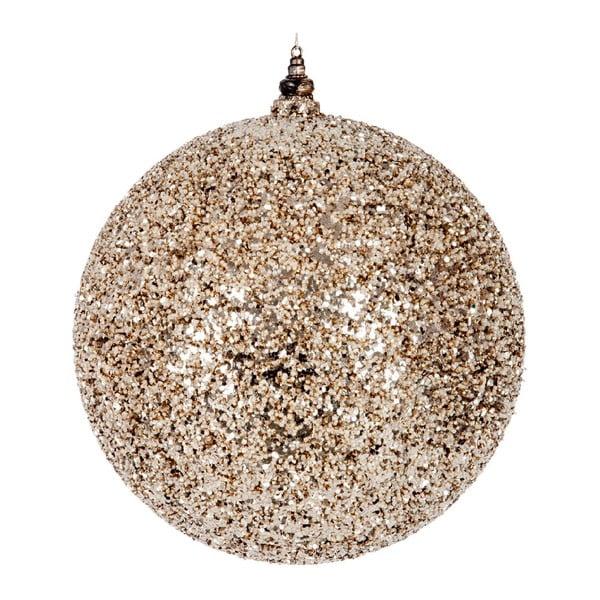 Závesná dekorácia Glitter Ball L