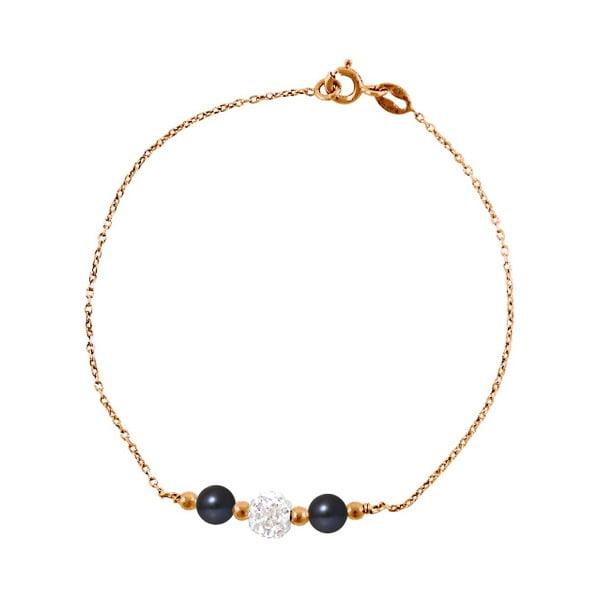 Náramok s riečnymi perlami Kelsios