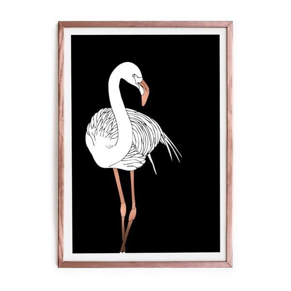 Obraz Really Nice Things Flamingo