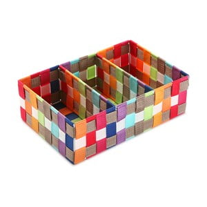 Box s 3 priehradkami Versa, 32 cm