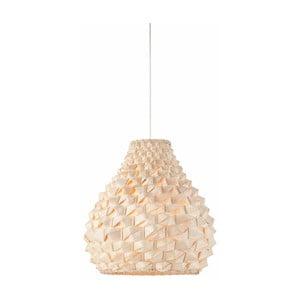 Bambusové závesné svetlo Good&Mojo Sagano, priemer 40 cm
