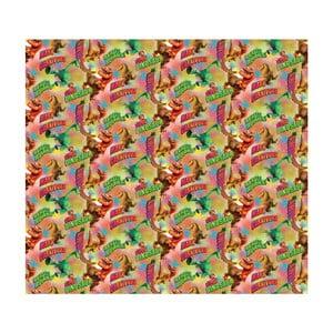 Fotozáves AG Design Dobrý dinosaurus II, 160 x 180 cm