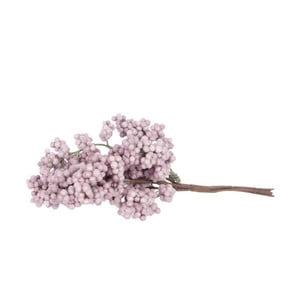 Dekorácia Berries Frosted Light, 25 cm