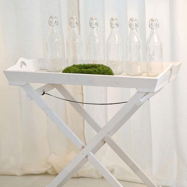 Rozkladací stolík Vassoio