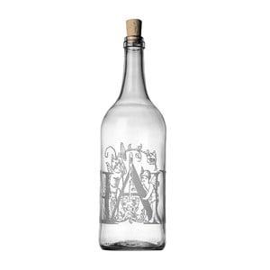 Sklenená fľaša Côté Table Angelots, 1 l